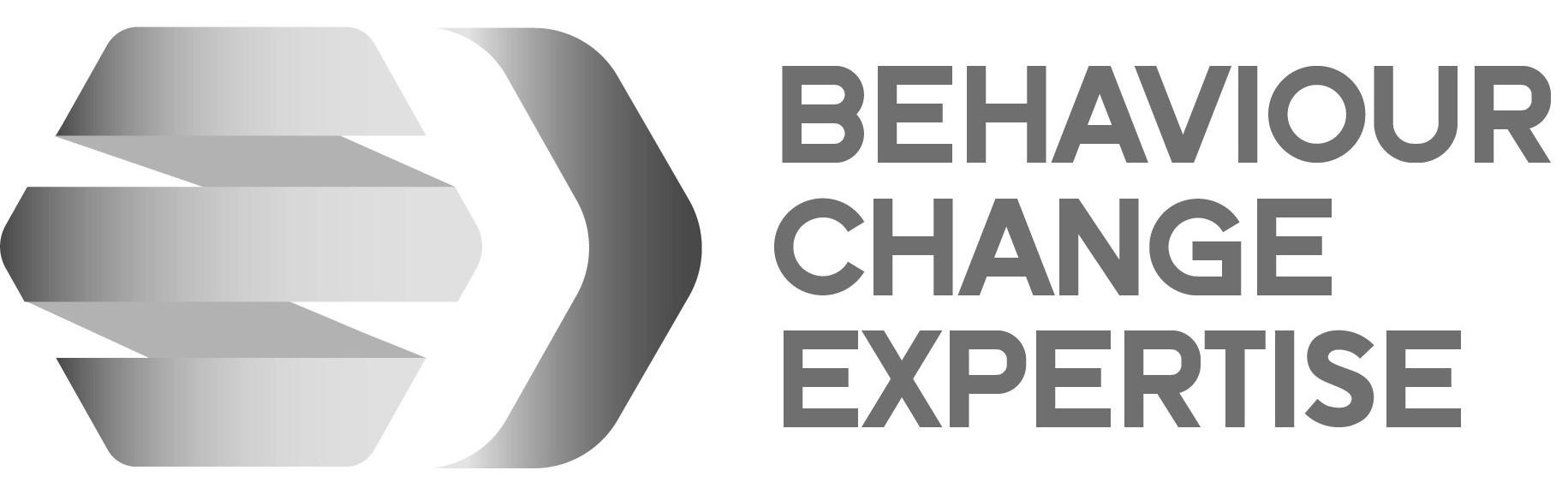 Behaviour Change Expertise